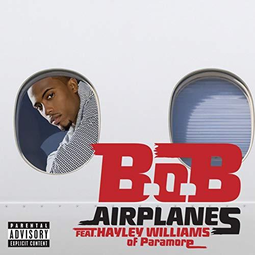 B.o.B. Ft. Hayley Williams - Airplanes (Clean / Dirty / Instrumental)