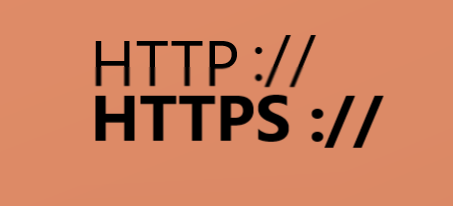 Cara Mengganti Url HTTP Custom Domain Ke HTTPS