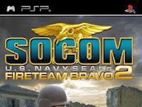 SOCOM - U.S. Navy SEALs Fireteam Bravo 2