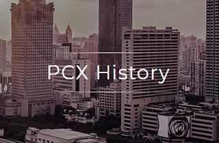 Sejarah Motor Honda PCX dari dulu hingga sekarang