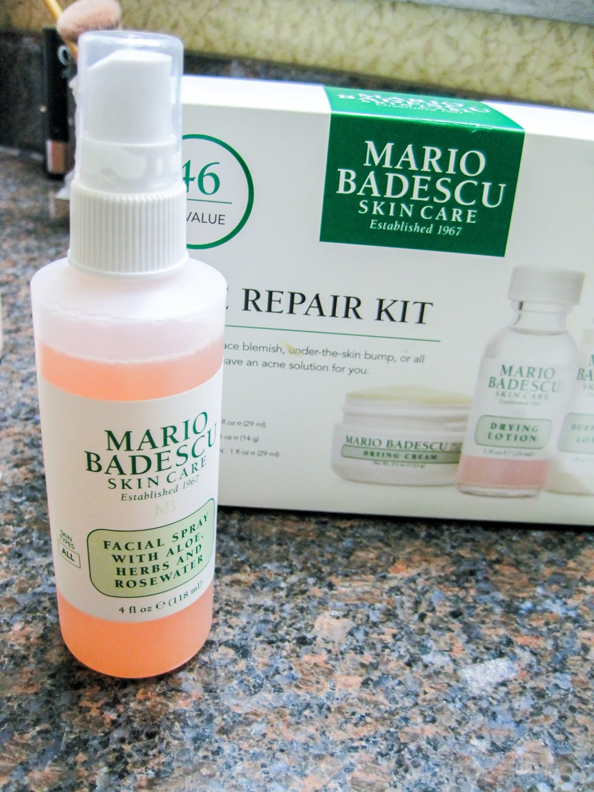 Mario Badescu Skincare Is A Game Changer
