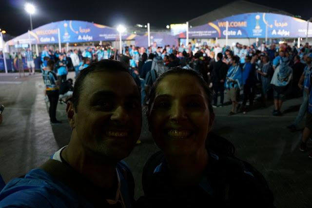 jogo do Grêmio em Al Ain