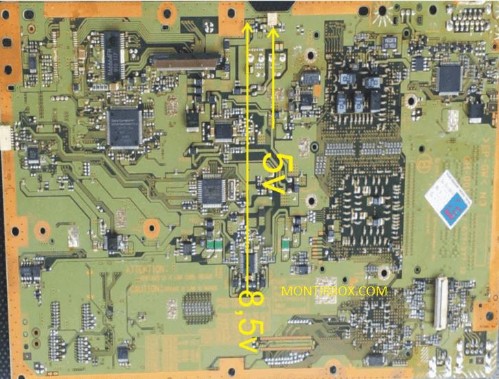 Test Point Kipas PS2 Mati Seri 10XXX/15XXX/18XXX