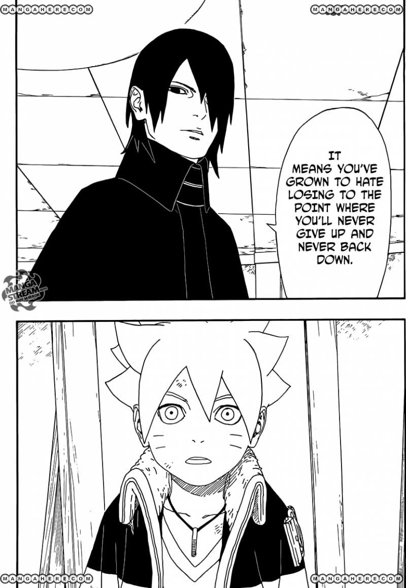 Boruto: Naruto Next Generations - Chapter 6