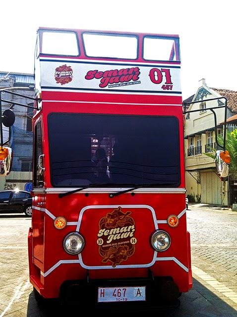 Semarjawi Semarang