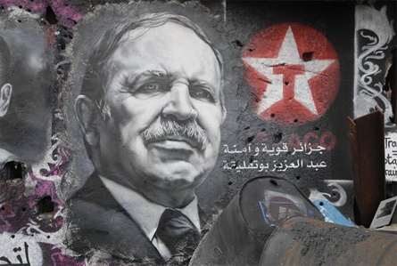 L'Algeria verso il quarto mandato Bouteflika