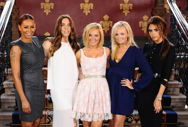 Spice Girls prepare an animated superhero movie,new superhero movie,Spice Girls,Spice Girls superhero movie,Spice Girls superhero movie news,movies news,new movies,marvel,Disney,SpiceGirls,superheroes,variety