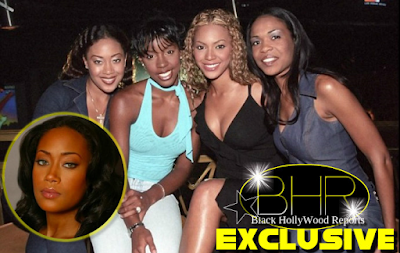 "Farrah Franklin ""Former Destiny's Child Member "" Was Arrested For Her 2 encounter With Public Intoxication"