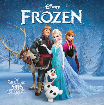 Frozen - The Most Successful Highest Grossing Movies of All Time