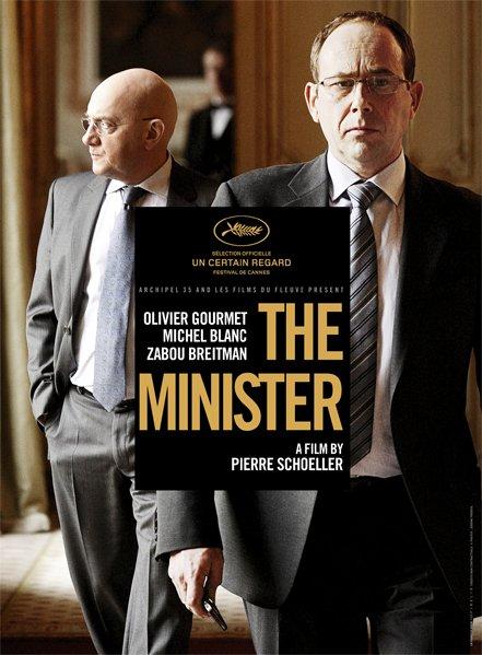 L exercice de l état (2011) est une pseudo-fiction politique dans laquelle  les auteurs du film font la morale à leurs dirigeants et leur rappellent  qui ils ... 52e137b774b8