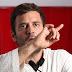 सरकार जीडीपी की विफलता से ध्यान हटाने की कर रही है कोशिश : राहुल