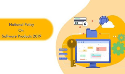 National Policy on Software Products