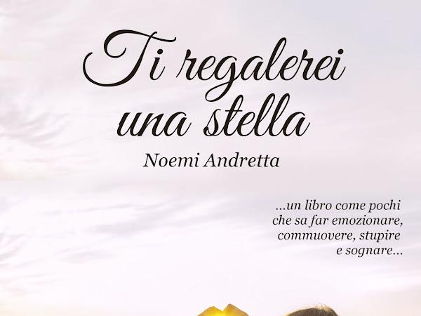 #Noemi Andretta [INTERVISTA]