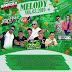 CD MELODY VOL.03 2019 - GIGANTE CROCODILO PRIME - DJ MARCELO PLAY BOY
