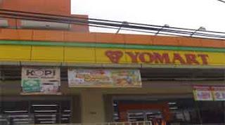 Lowongan Kerja PT. GRIYA PRATAMA (Yomart) Bandung