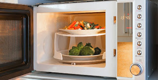 5 Healthy Foods Perfect for the Microwave