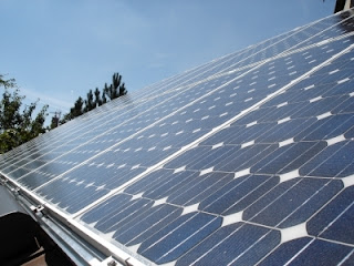 Balkonmodule für die Erzeugung von Solarstrom erlaubt