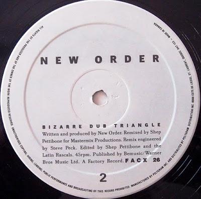 Bizarre Love Triangle Karaoke 72