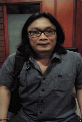 Rudi Gunawan
