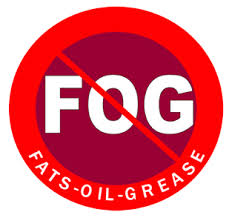 FOG: Fats, Oils & Grease