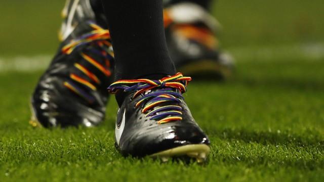 Rússia pode proibir o jogo Fifa 2017 por campanha a favor dos direitos LGBT
