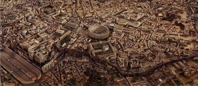 Sucesion necesaria y Derecho de la antigua Roma