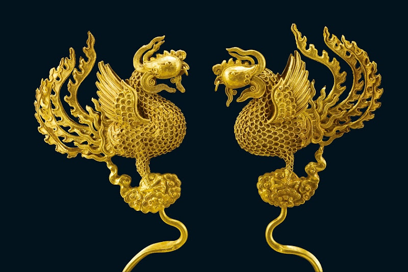 'Royal Taste: The Art of Princely Courts in Fifteenth-Century China' at the Ringling Museum of Art, Florida