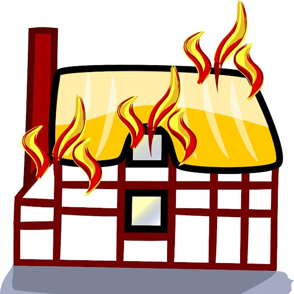 Sebelum Bepergian, Lakukan 2 Hal Ini Agar Rumah Terhindar Dari Kebakaran