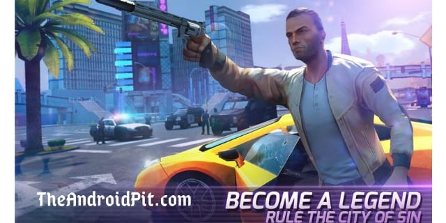 Gangstar Vegas Highly Compressed Free Download
