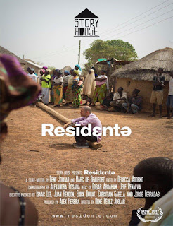 Residente  2017