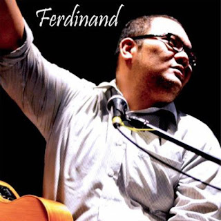 Ferdinand - Sudah on iTunes