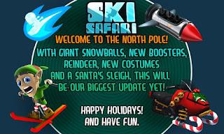 ski safari mod apk direct download