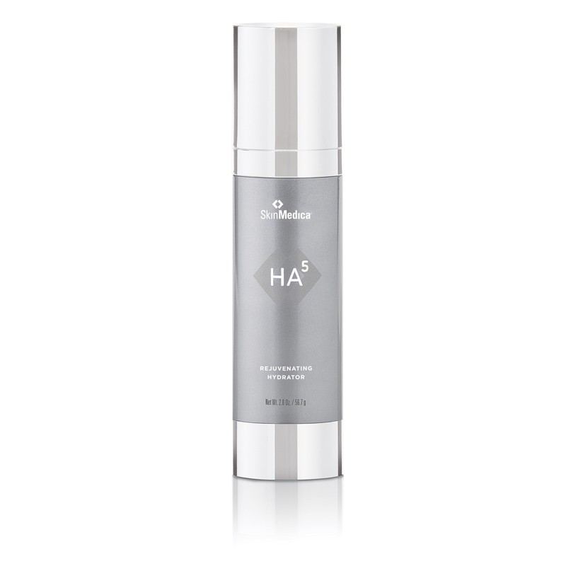 e138f83d8c447 SkinMedica s HA Rejuvenating Hydrator does a number of great things for  your skin. It has a Hyaluronic Acid base