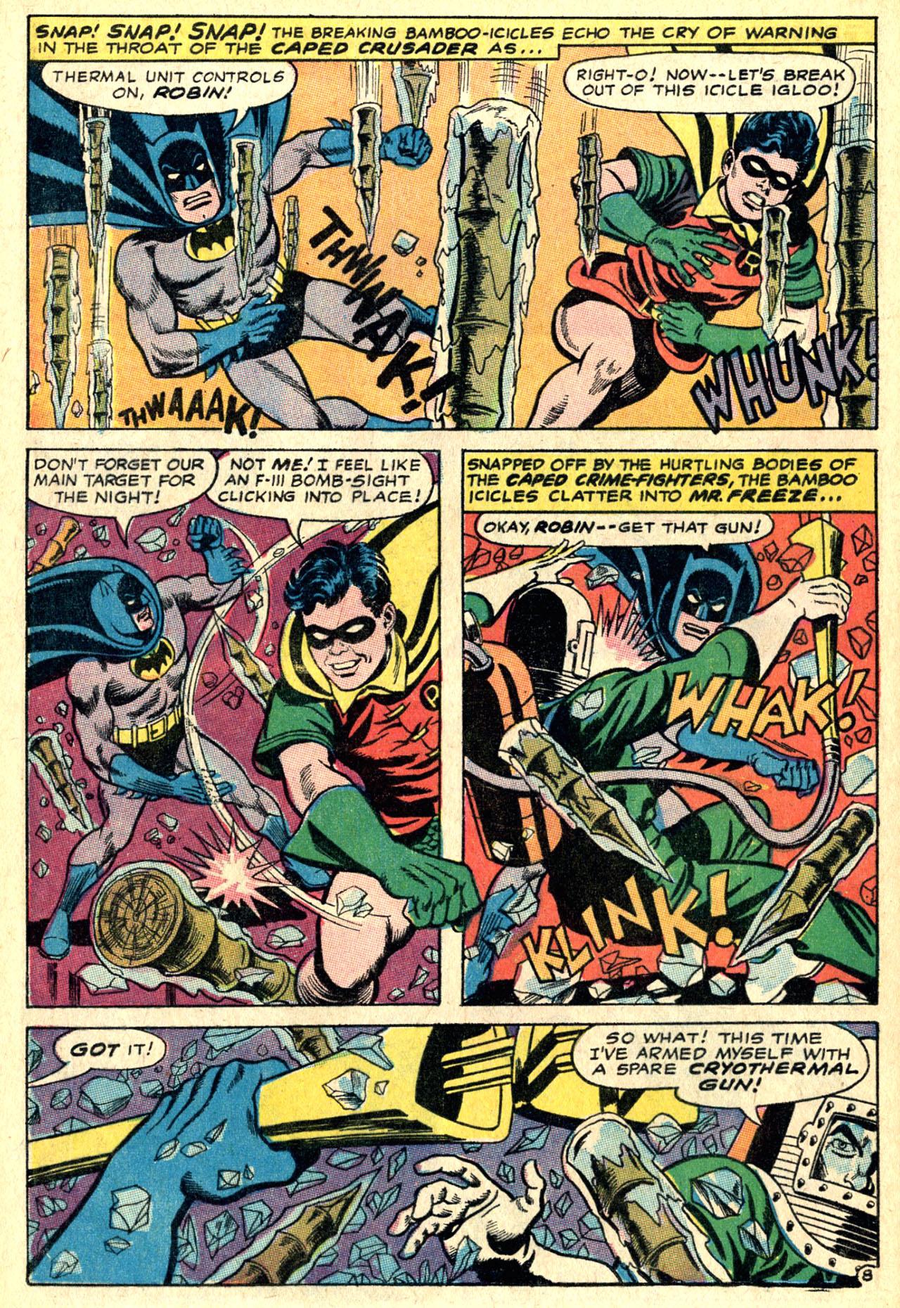 Detective Comics (1937) 373 Page 11