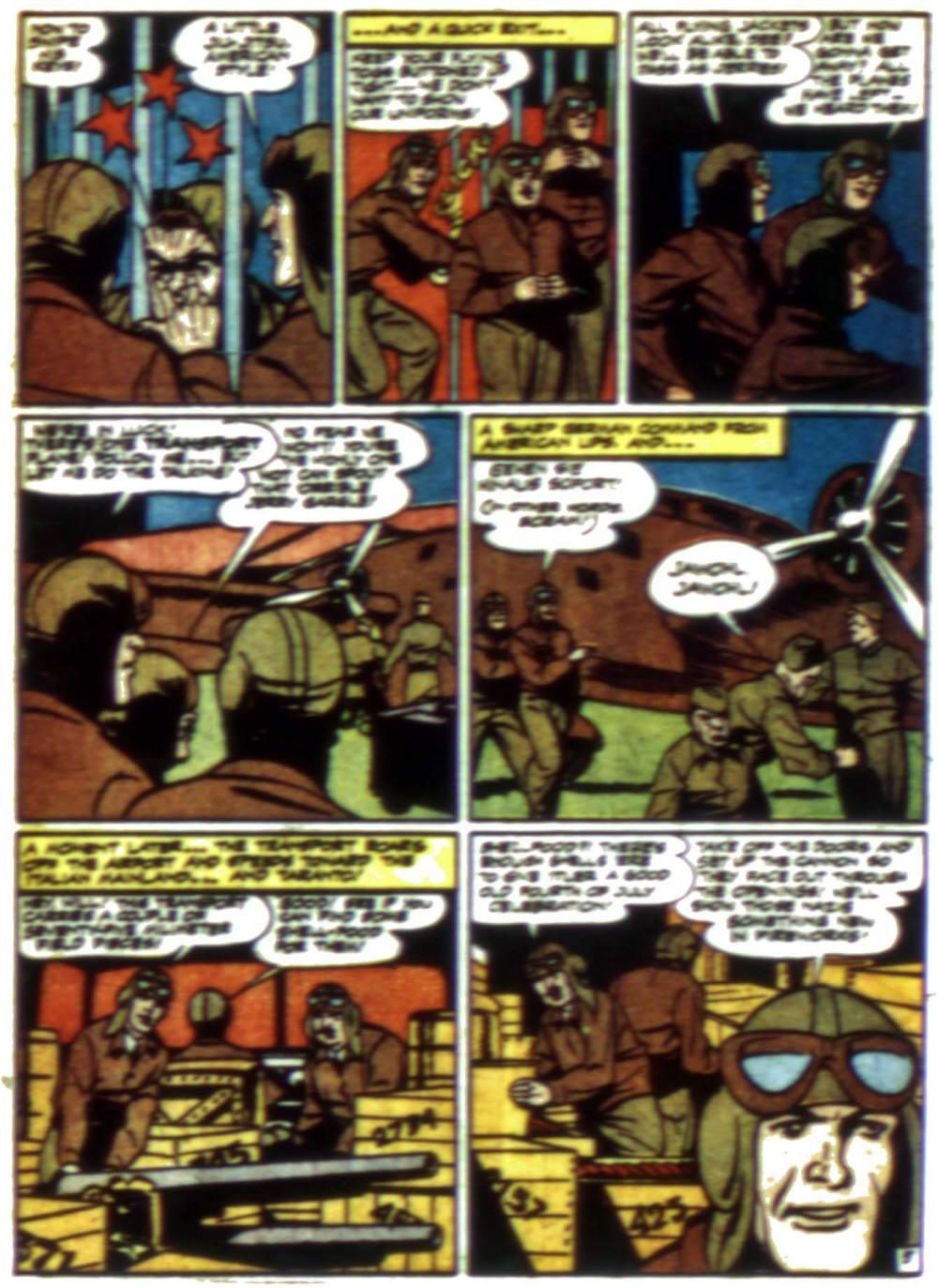 Action Comics (1938) 59 Page 33