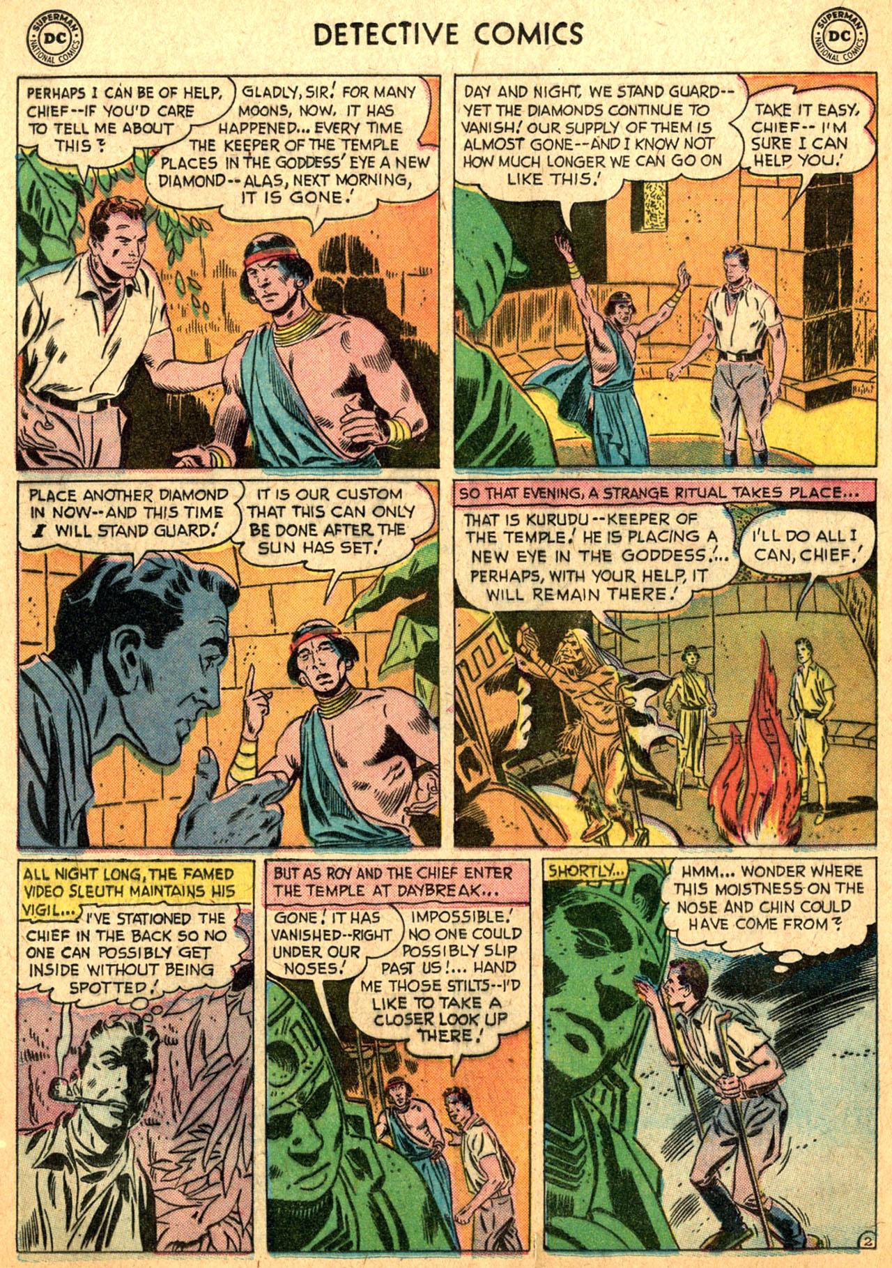 Detective Comics (1937) 251 Page 17