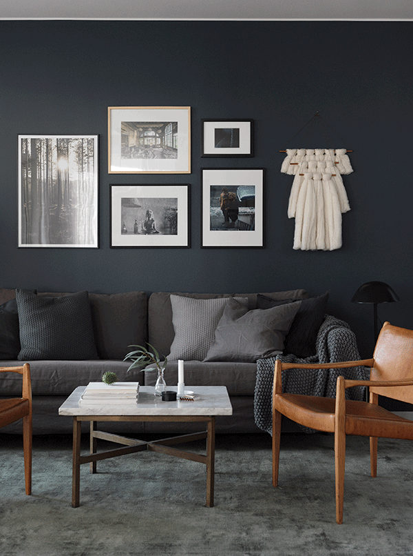 Over To The Dark Side In A Swedish Space My Scandinavian