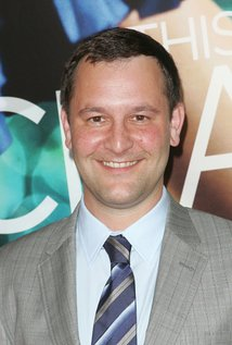Dan Fogelman. Director of This Is Us - Season 1