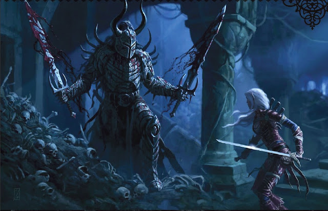 Gerador de aventuras para RPG - Help RPG