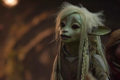 Netflix The Dark Crystal Age of Resistance Deet