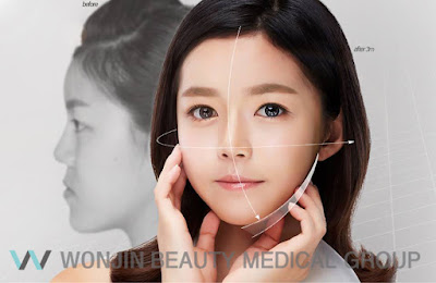 Korean Two Jaw Surgery vs Korean Face Contouring