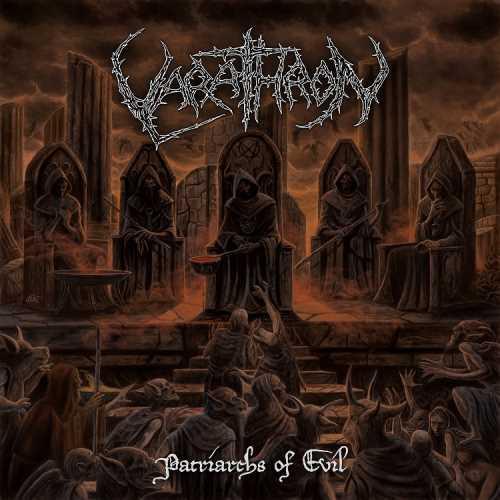 "VARATHRON: Ακούστε το ""Ouroboros Dweller"" απο το επερχόμενο album"