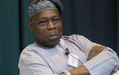 I'll do everything possible to save Nigeria's democracy-Obasanjo