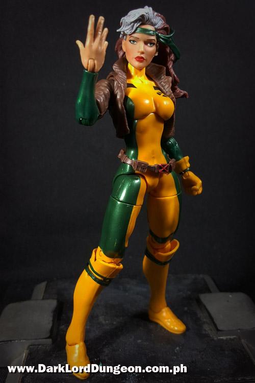 Marvel Legends Rogue