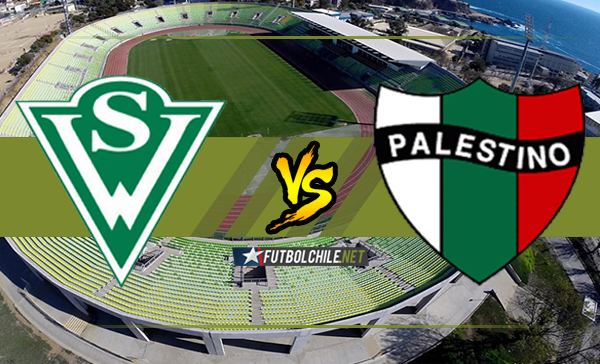 Ver stream hd youtube facebook movil android ios iphone table ipad windows mac linux resultado en vivo, online: Santiago Wanderers vs Palestino,