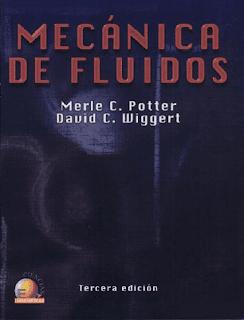 livro Mecanica dos Fluidos - Potter