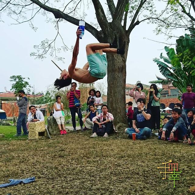 Circus P.S. 方式馬戲