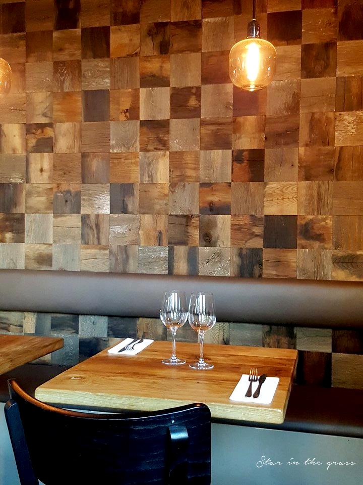 Cocina, restaurant italien, Châtelain, Bruxelles, Belgique