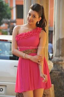 Kajal agarwal photos in an item dance
