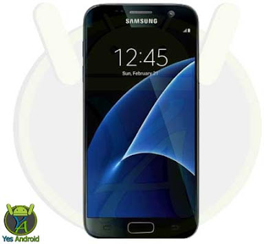 Update Galaxy S7 SM-G930P G930PVPU2APE1 Android 6.0.1